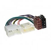 Переходник / адаптер ISO ACV 1252-02 для Dacia, Mercedes-Benz, Opel, Renault