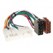 Переходник / адаптер ISO ACV 1300-02 для Daihatsu, Lexus, Toyota, Volkswagen