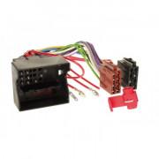 Переходник / адаптер ISO ACV 1324-02 для Audi, Seat, Skoda, Volkswagen (все модели с Quadlock разъёмом)