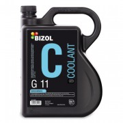 Антифриз Bizol Antifreeze -40 G11