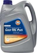 Моторное масло Gulf Tec Plus 10w-40