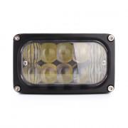 Светодиодная фара (LED BAR) RS WL-30 combo