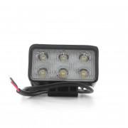 Светодиодная фара (LED BAR) RS WL-1518 flood