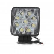 Светодиодная фара (LED BAR) RS WL-0727 flood