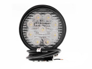 Светодиодная фара (LED BAR) RS WL-0627 spot