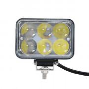 Светодиодная фара (LED BAR) RS WL-0618 spot