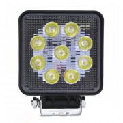 Светодиодная фара (LED BAR) RS WL-0527 spot