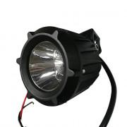 Светодиодная фара (LED BAR) RS WL-0126 spot