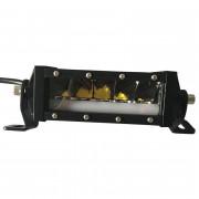 Светодиодная фара (LED BAR) с функцией дневных ходовых огней (DRL) RS S50W