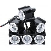Светодиодная фара (LED BAR) RS NL-12 combo