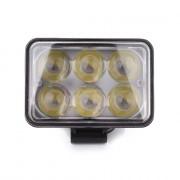 Светодиодная фара (LED BAR) Белавто BOL0603L Spot