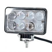 Светодиодная фара (LED BAR) Белавто BOL0803L Combo