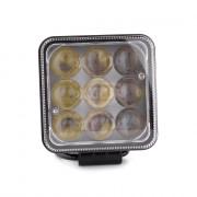 Светодиодная фара (LED BAR) Белавто BOL0903L Spot