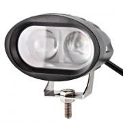 Светодиодная фара (LED BAR) Белавто BOL0210L Spot