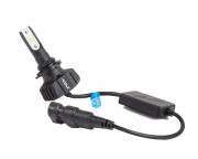 Светодиодная (LED) лампа rVolt RR02d HB4 (9006) dual color 4500Lm