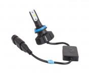 Светодиодная (LED) лампа rVolt RR02d H11 (dual color) 4500Lm