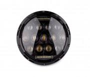 Би-светодиодные LED фары Белавто BOL0175 (ближний / дальний свет + DRL)