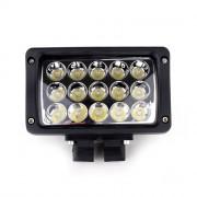 Светодиодная фара (LED BAR) Белавто BOL1503S Spot