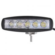 Светодиодная фара (LED BAR) Белавто BOL0523S Spot