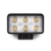 Светодиодная фара (LED BAR) Белавто BOL0103S Spot