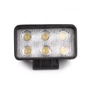 Светодиодная фара (LED BAR) Белавто BOL0103F Flood