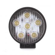 Светодиодная фара (LED BAR) Белавто BOL0603S Spot