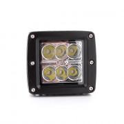 Светодиодная фара (LED BAR) Белавто BOL0604S Spot