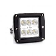 Светодиодная фара (LED BAR) Белавто BOL0604F Flood