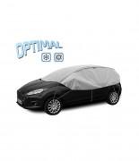 Тент для автомобиля Kegel Optimal (серый цвет)