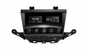Штатная магнитола Gazer CM6509-GS для Opel Astra (K) 2014-2017 / Buick Verano (GS) 2015-2017 (Android 8.0)