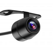 Универсальная камера заднего / переднего вида AudioSources SK300-2 (бабочка)