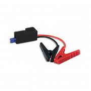 Клеммы с защитой GT SC Smart для подключения пускового устройства GT S8 / S12 / S14 к АКБ автомобиля
