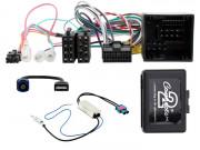 Connects2 Can-Bus адаптер для подключения кнопок на руле Connects2 CTSCT012.2 (Citroen Jumpy 2017+, Dispatch 2016+, Spacetourer 2016+)