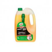 Всесезонная жидкость для стеклоомывателя Turtle Wax Screen Wash S4045 -4°C (4л)