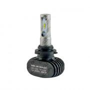 Светодиодная (LED) лампа Cyclone HB4 (9006) 5000K 4000Lm type 9A