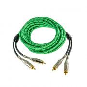 Межблочный кабель Cyclone AW-55 Pro (5м)