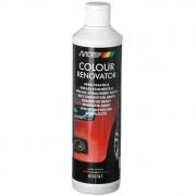 Полироль для восстановления цвета ЛКП Motip Colour Renovator 000741BS (500мл)