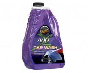 Синтетический автошампунь (концентрат) Meguiar's G30264 NXT Generation Car Wash (1,89л)