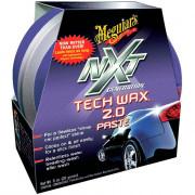 Твердый воск + аппликатор (набор) Meguiar's G12711 NXT Generation Tech Paste Wax (311г)