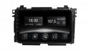 Штатна магнітола Gazer CM6509-GH для Honda HR-V (GH) 2013-2017 (Android 8.0)