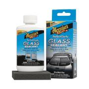 Защитный силант для стекла (антидождь) Meguiar's G8504 Perfect Clarity Glass Sealant (118мл)