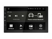 Автомагнитола Incar AHR-9380 DSP (Android 9)