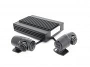 Incar Автомобильный видеорегистратор Incar VR-750 (Wi-Fi, GPS)