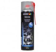 Спрей-охладитель Motip Freezer -50°С 090306BS (500мл)