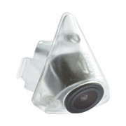 Prime-X Камера переднего вида Prime-X B8007 для Volkswagen Jetta, Lavida 2010-2012 (в значок)