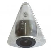 Prime-X Камера переднего вида Prime-X B8011 для Volkswagen Bora 2012+ (в значок)