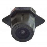 Prime-X Камера переднего вида Prime-X A8014 для Mercedes-Benz E-класса 2012+ (в значок)