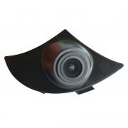 Prime-X Камера переднего вида Prime-X B8018 для Toyota Highlander 2012-2013 (в значок)