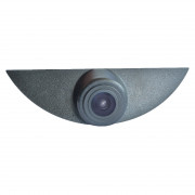 Камера переднего вида Prime-X B8019 для Nissan Qashqai (в значок)