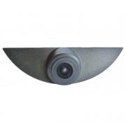 Prime-X Камера переднего вида Prime-X B8019-2 для Nissan Qashqai / Volvo S60, XC60 (в значок)